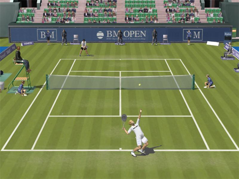 Dream Match Tennis 1.99