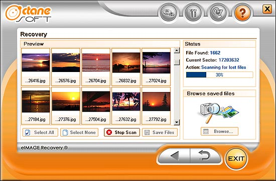 eIMAGE Recovery 3.0
