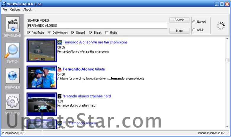 vdownloader 2013 gratuit