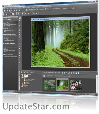 Corel Paint Shop Pro Photo 22.0.0.132