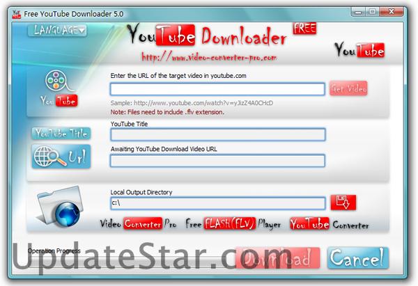 YouTube Downloader 6.1.4.1