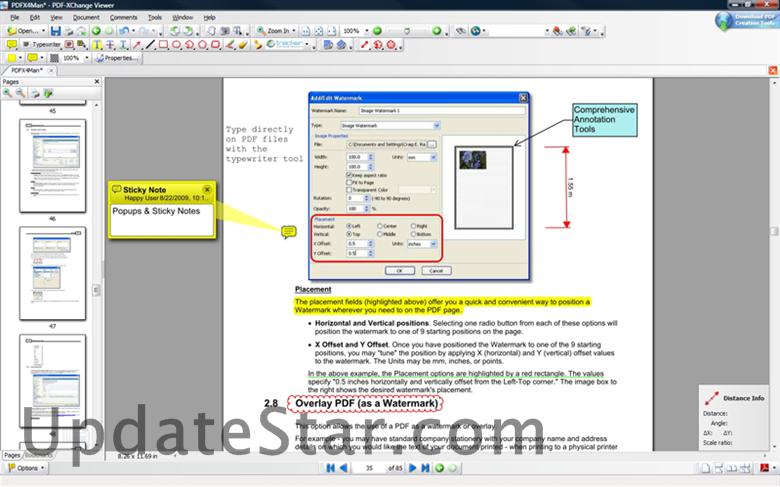 PDF-XChange Standard 6.0.319