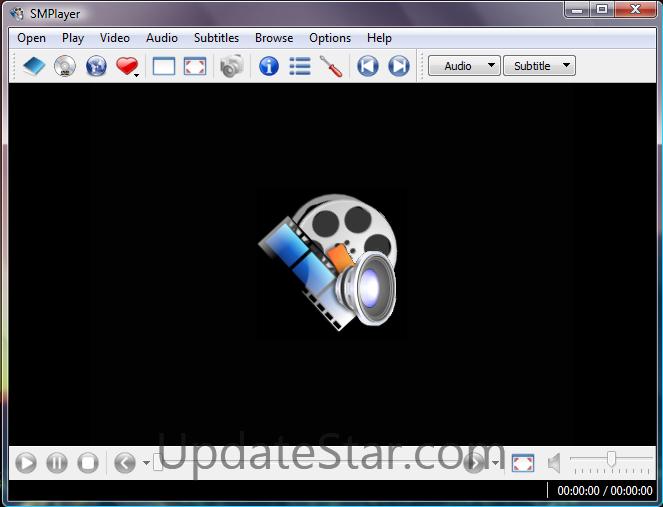 SMPlayer 18.6.0