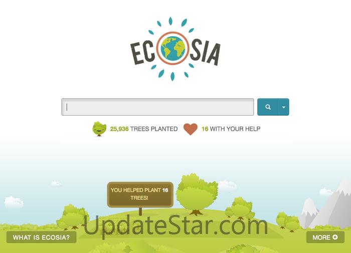 Ecosia 3.0.41
