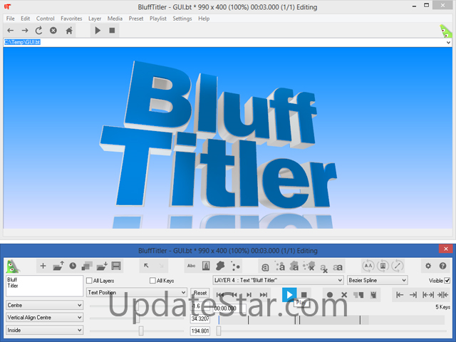 BluffTitler 14.1.0.1