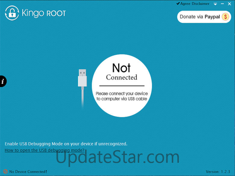 Kingo Android ROOT 1.5