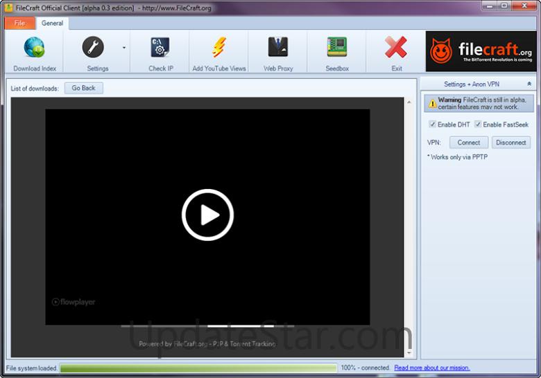 FileCraft 0.3