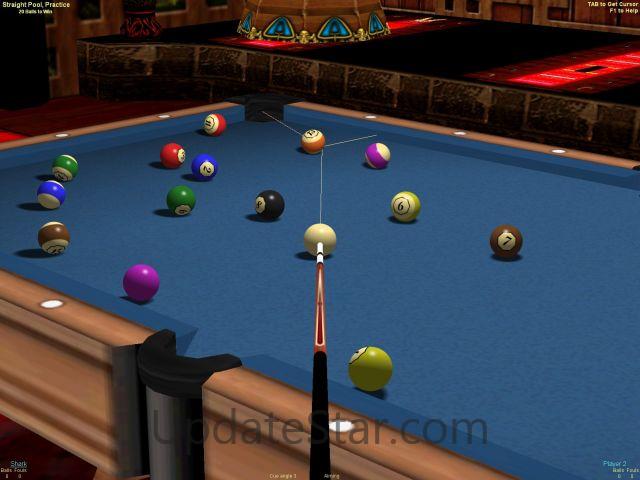 Live Billiards 2 2.9