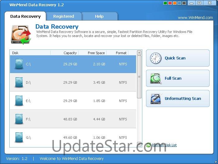 WinMend Auto Shutdown 2 2 0 - Download