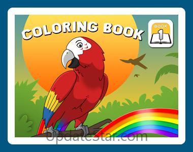 Coloring Book 6.0.80