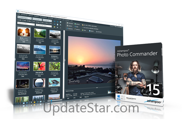Ashampoo Photo Commander 16.0.6