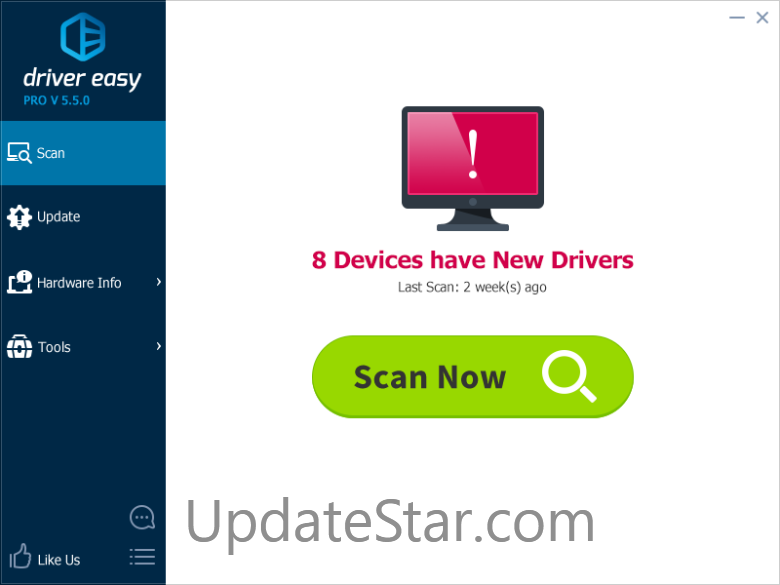 DriverEasy 5.6.7
