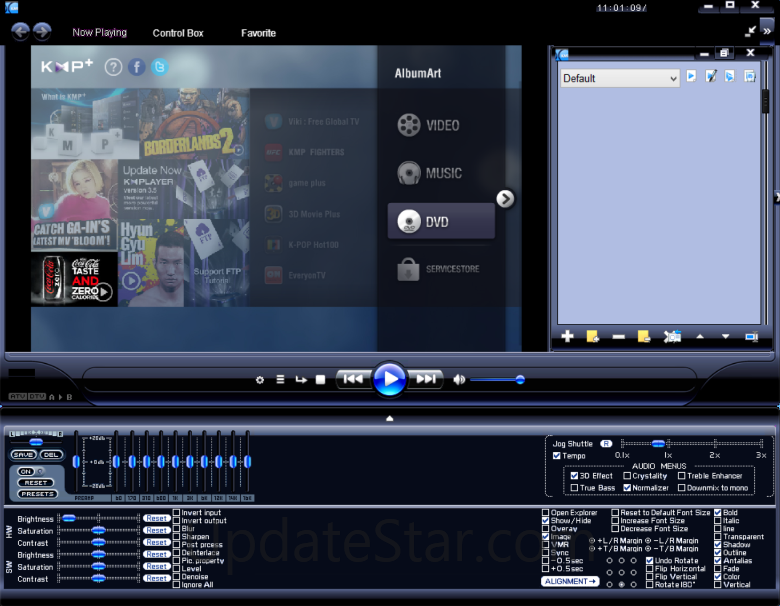 KMPlayer 4.2.2.26