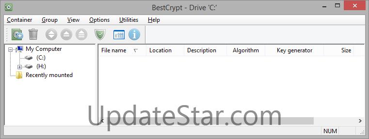 BestCrypt 9.03.21