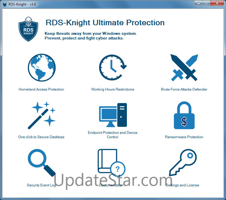 RDS Knight 4.4