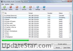 AbyssMedia Audio Converter Plus 6.2.5