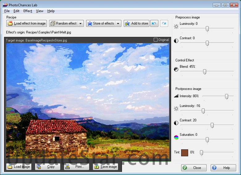 PhotoChances LAB 4.5.3